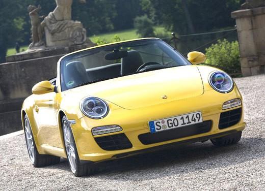 Nuova Porsche Carrera – Test Drive Report - Foto 14 di 28