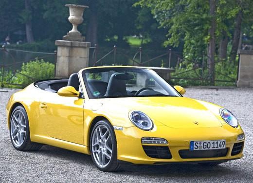 Nuova Porsche Carrera – Test Drive Report - Foto 15 di 28