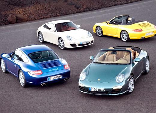 Nuova Porsche Carrera – Test Drive Report - Foto 16 di 28