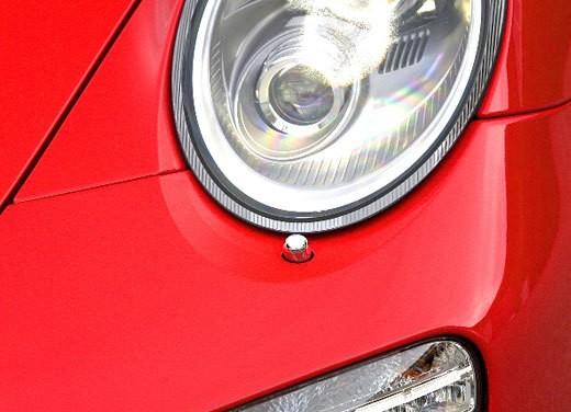 Nuova Porsche Carrera – Test Drive Report - Foto 17 di 28