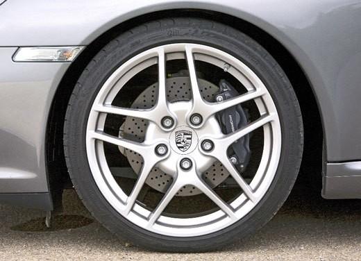 Nuova Porsche Carrera – Test Drive Report - Foto 21 di 28