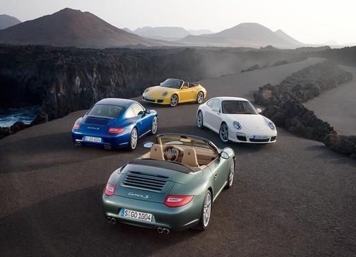 Nuova Porsche Carrera – Test Drive Report - Foto 22 di 28