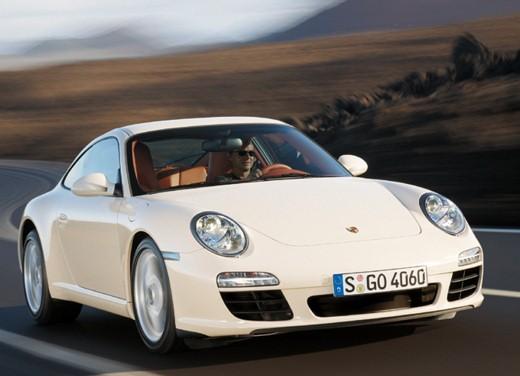 Nuova Porsche Carrera – Test Drive Report - Foto 23 di 28