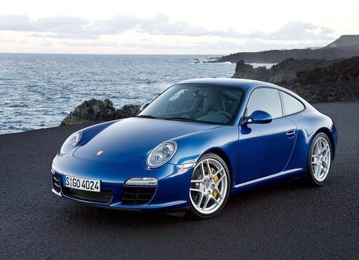 Nuova Porsche Carrera – Test Drive Report - Foto 27 di 28