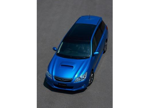 Ultimissime: Subaru Exiga - Foto 5 di 25
