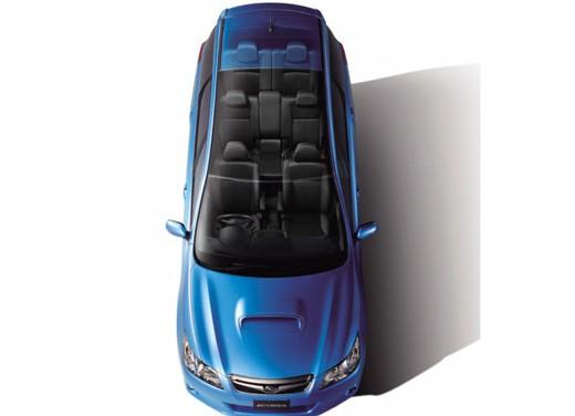 Ultimissime: Subaru Exiga - Foto 6 di 25