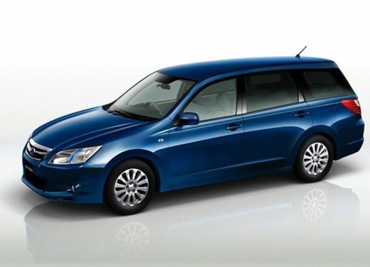 Ultimissime: Subaru Exiga - Foto 10 di 25