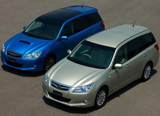 Ultimissime: Subaru Exiga - Foto 11 di 25