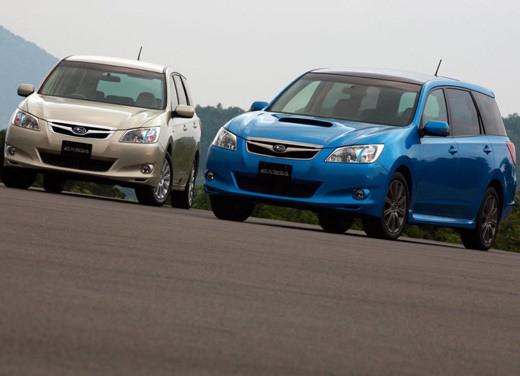 Ultimissime: Subaru Exiga - Foto 12 di 25