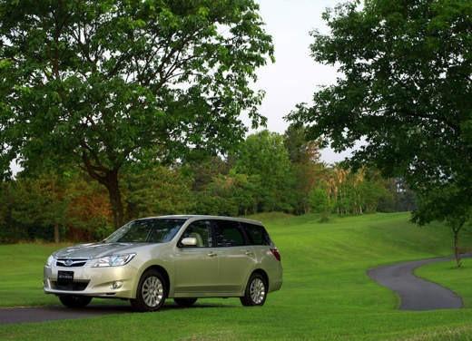 Ultimissime: Subaru Exiga - Foto 14 di 25