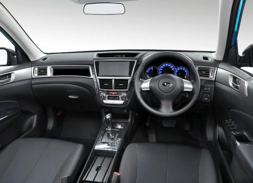 Ultimissime: Subaru Exiga - Foto 16 di 25