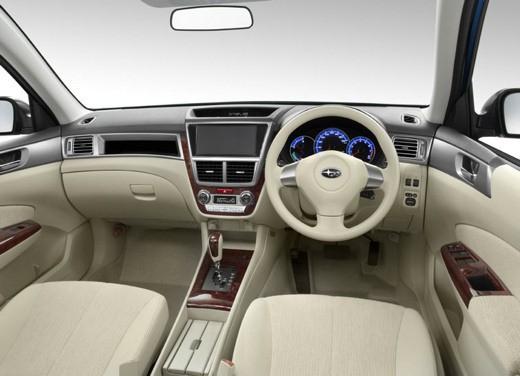 Ultimissime: Subaru Exiga - Foto 22 di 25