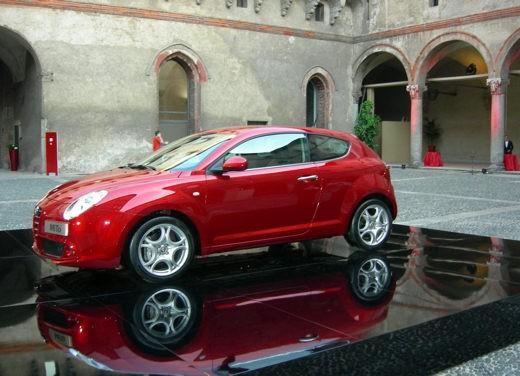 Alfa Romeo Mito – Test Drive - Foto 3 di 72