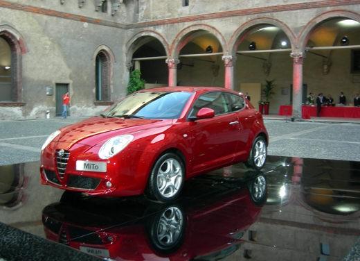 Alfa Romeo Mito – Test Drive - Foto 4 di 72