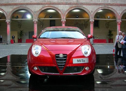 Alfa Romeo Mito – Test Drive - Foto 5 di 72