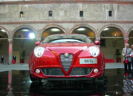 Alfa Romeo Mito – Test Drive - Foto 6 di 72