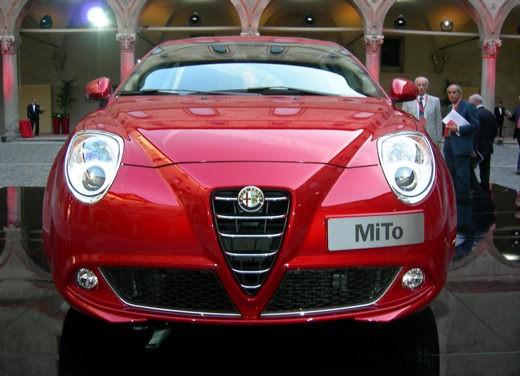 Alfa Romeo Mito – Test Drive - Foto 7 di 72