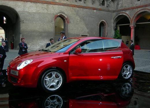 Alfa Romeo Mito – Test Drive - Foto 16 di 72