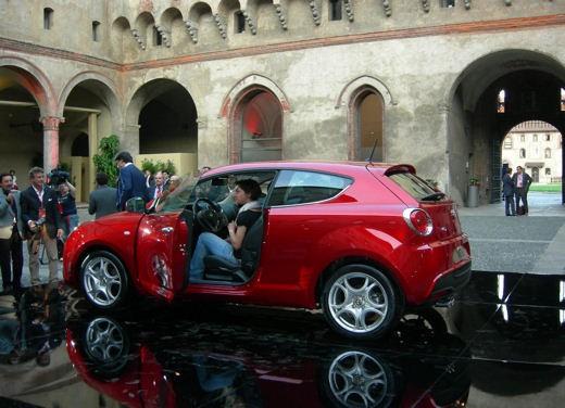 Alfa Romeo Mito – Test Drive - Foto 17 di 72