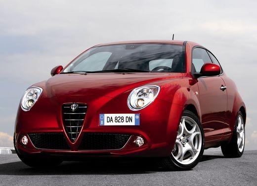 Alfa Romeo Mito – Test Drive - Foto 19 di 72