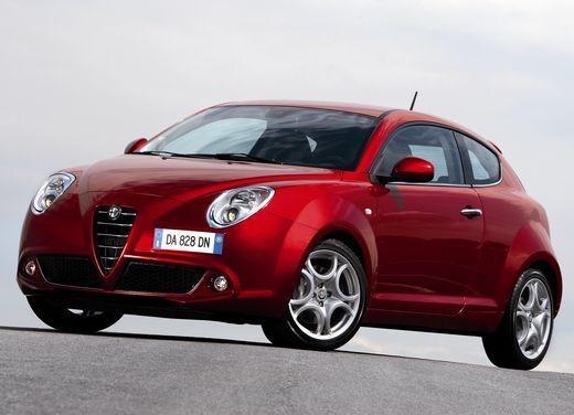 Alfa Romeo Mito – Test Drive - Foto 20 di 72