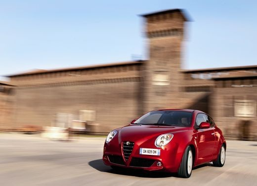 Alfa Romeo Mito – Test Drive - Foto 23 di 72