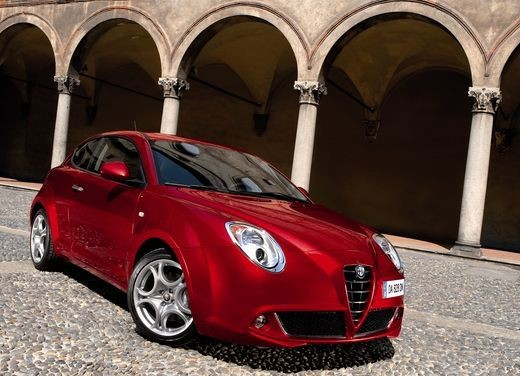 Alfa Romeo Mito – Test Drive - Foto 24 di 72