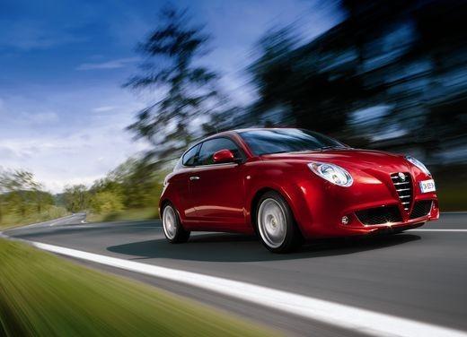 Alfa Romeo Mito – Test Drive - Foto 25 di 72