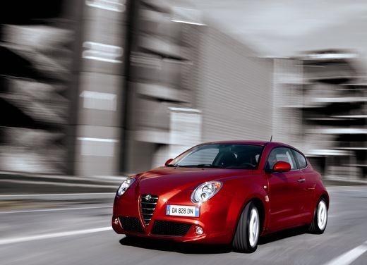 Alfa Romeo Mito – Test Drive - Foto 27 di 72