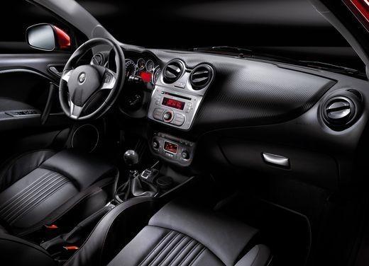 Alfa Romeo Mito – Test Drive - Foto 33 di 72