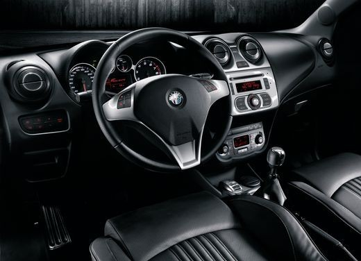 Alfa Romeo Mito – Test Drive - Foto 35 di 72
