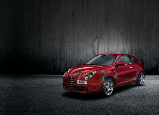 Alfa Romeo Mito – Test Drive - Foto 41 di 72