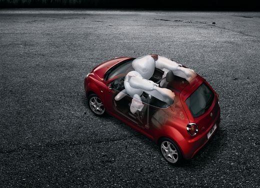 Alfa Romeo Mito – Test Drive - Foto 42 di 72