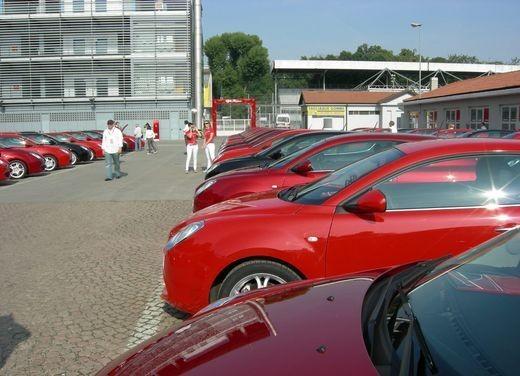 Alfa Romeo Mito – Test Drive - Foto 48 di 72