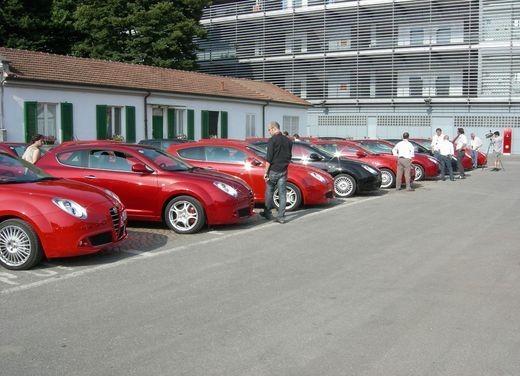 Alfa Romeo Mito – Test Drive - Foto 52 di 72