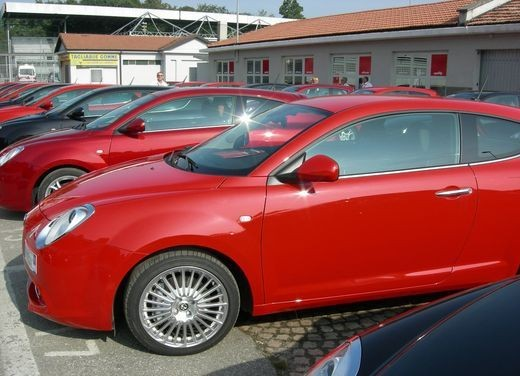 Alfa Romeo Mito – Test Drive - Foto 53 di 72