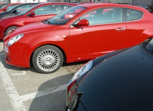 Alfa Romeo Mito – Test Drive - Foto 54 di 72