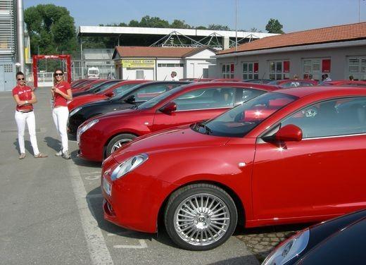 Alfa Romeo Mito – Test Drive - Foto 55 di 72