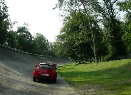 Alfa Romeo Mito – Test Drive - Foto 58 di 72