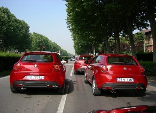 Alfa Romeo Mito – Test Drive - Foto 60 di 72