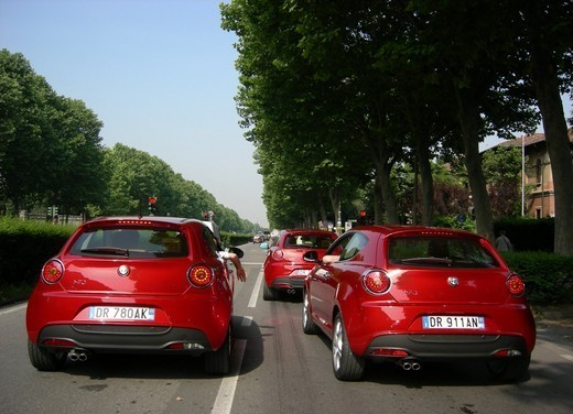 Alfa Romeo Mito – Test Drive - Foto 61 di 72