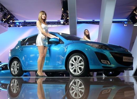 Nuova Mazda3 - Foto 34 di 67