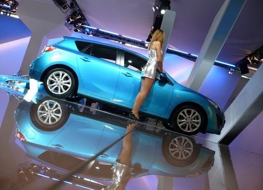 Nuova Mazda3 - Foto 35 di 67