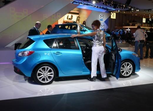 Nuova Mazda3 - Foto 37 di 67