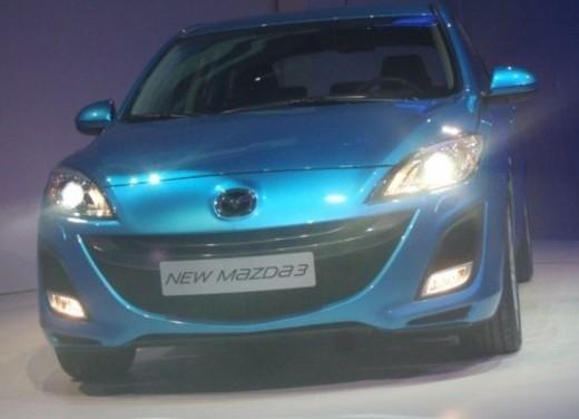 Nuova Mazda3 - Foto 42 di 67