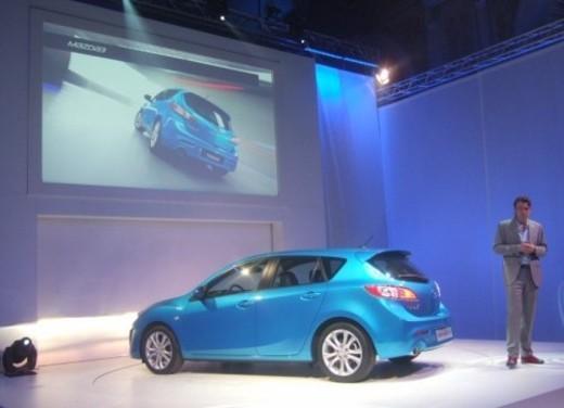 Nuova Mazda3 - Foto 44 di 67