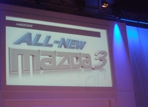 Nuova Mazda3 - Foto 54 di 67