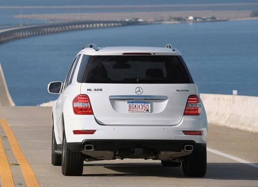 Nuova Mercedes Classe M – Test Drive - Foto 17 di 42
