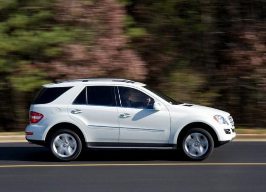 Nuova Mercedes Classe M – Test Drive - Foto 23 di 42