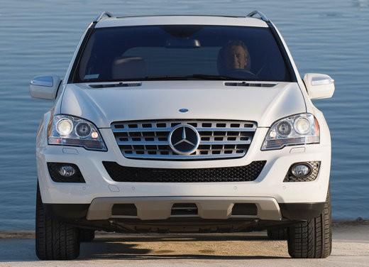 Nuova Mercedes Classe M – Test Drive - Foto 4 di 42